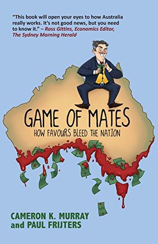 Game of Mates